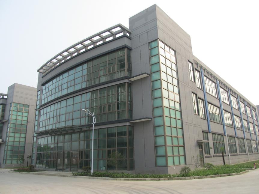 上海(宝山)検品センター 画像1