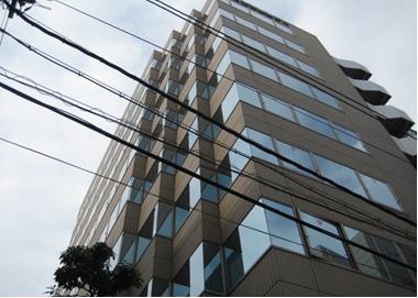 大阪事務所 画像1